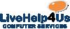 Live Help 4 Us Computer Services